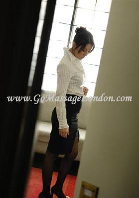 Liya, Go Massage London