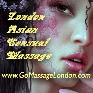 Asian Massage in London
